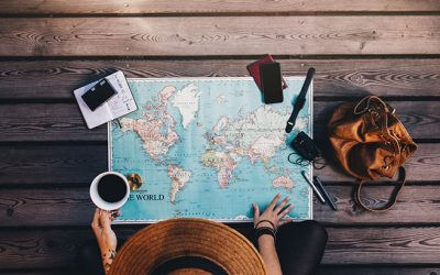 The Top 10 'Single Women Travel Myths' Debunked