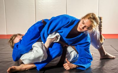 Safety Talk: What to Expect from Self-Defense Classes
