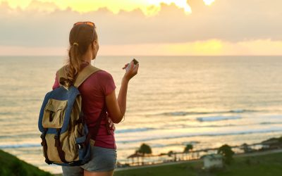 9 Benefits of Solo Travel and How it Shapes Your Personality