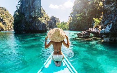 How to Travel Alone for the First Time: The Art of Fitting in