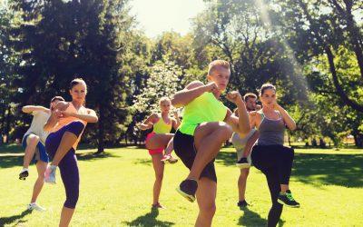 Self-Defense 101: What is Self-Defense Training?