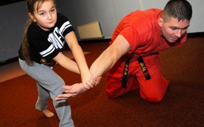 Self Defense For Kids: Choosing The Right Program