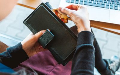 Travel Smartly With Our RFID Wallet